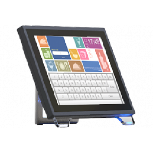 TVS TP C4515 STAR TOUCH POS SYSTEM