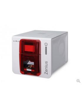EVOLISH Zenius card printer PRINTER